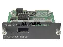 JD361B HP 5500 1-port 10GbE XFP Module