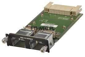Dell PowerConect GM765 10GE CX4
