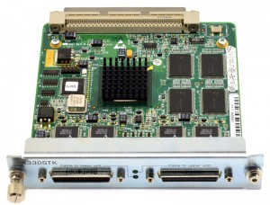 Avaya X330STK Stacking Module